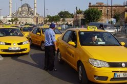 Safety Tips for Taxi Cab Travelers