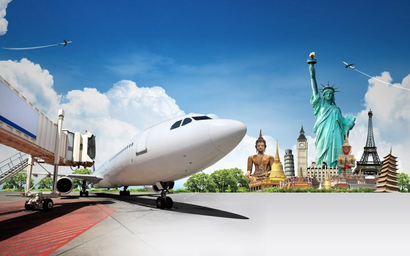 Feel Safe on All of Your Vacations With Multi Trip Travel Insurance