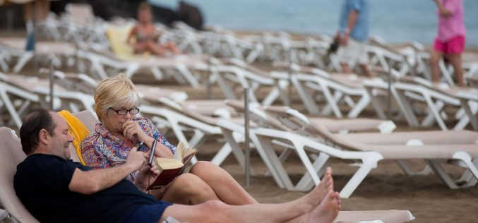 Reasons Why Brits Buy Abroad And Move To The Sun