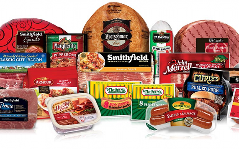 Avail Best Quality Food product at Smithfield