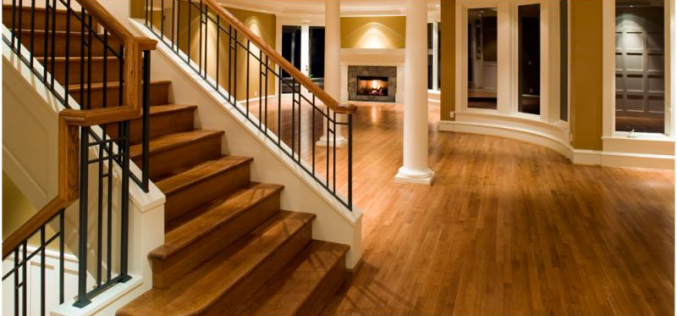 Avail Different Types of Wood Flooring Services at Best Prices