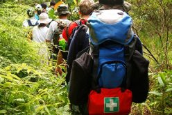 Be Prepared! How to Handle Medical Emergencies while Camping
