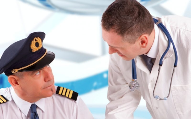 How can you become a pilot and what type of training you need?