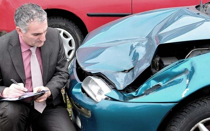 Making Car Accident Claims in Medford, Oregon