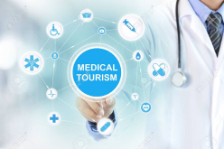 Chinese Rich use to do medical Tourism