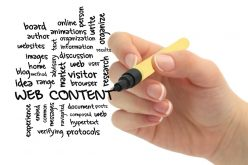 Website Benefits Through Quality Content Writing