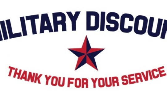 Common Military Discounts That are Overlooked by Active and Retired Soldiers
