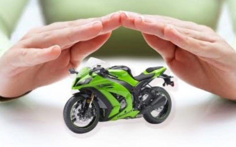 Compare Your Two Wheeler Insurance Premiums Online