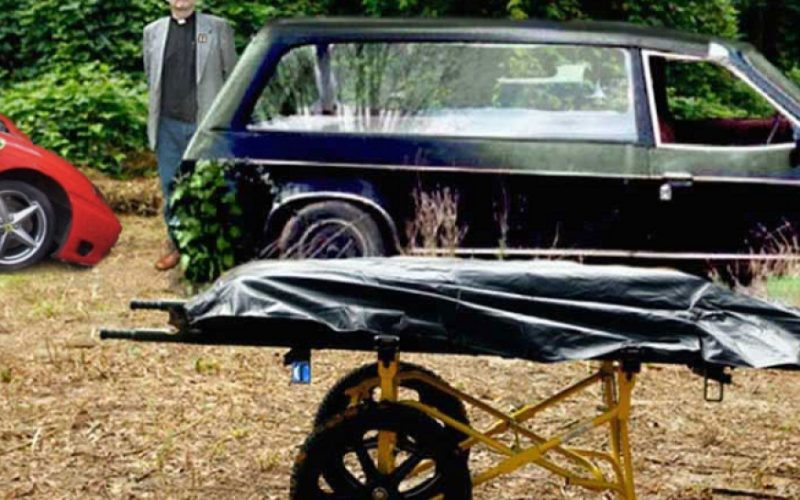 Budget Funerals: A Quick Guide