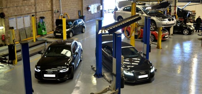 Get help and repair for all types of vehicles