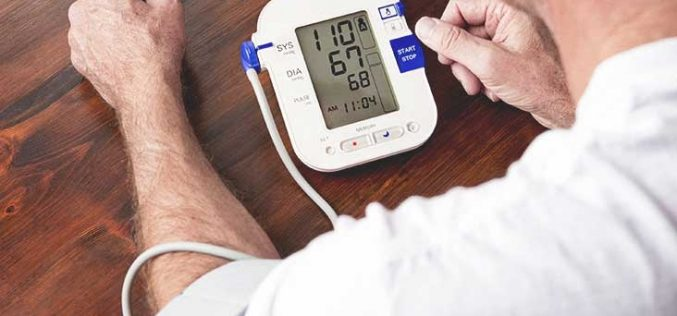 Natural Hypertension Treatments