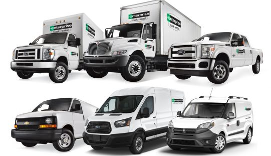 Some Things You Should Know When You are Renting a Truck