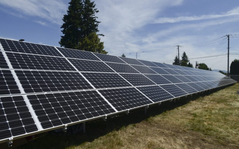 Solar Panel Installation Washington State – Materials Needed and Its Procedure