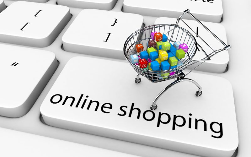 9 Reasons Why Everyone Should Try Online Shopping
