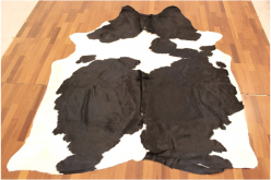 How to Take Care Of Your Precious Cowhide Rugs