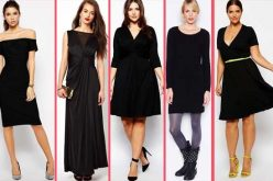 3 Tips For Accessorizing A Black Prom Dress