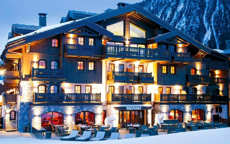 Best Manali Hotels to Enjoy a Structured Summer with Kids