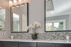 Trends in Bathroom Remodeling – What's In and What's Out