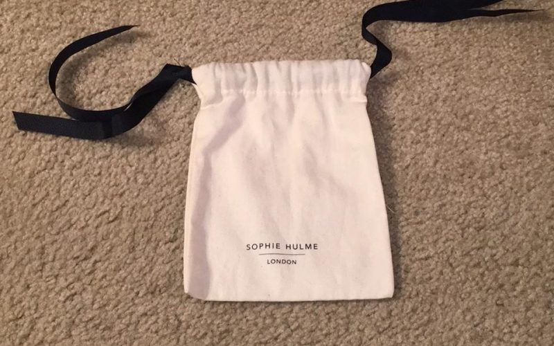 What everyone should know before choosing a dust bag