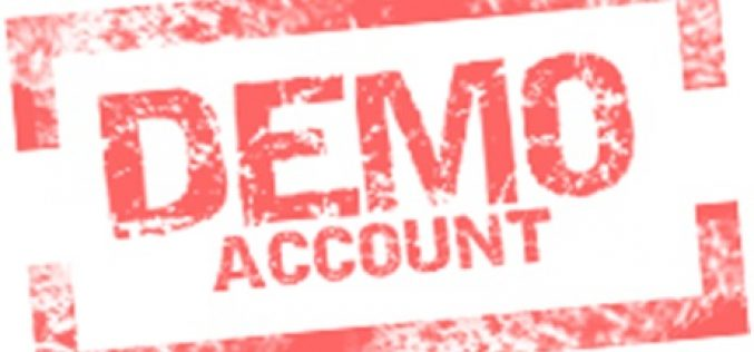 TRY A DEMO ACCOUNT WITH THE BEST DEMO ACCOUNT BROKERS – WHY NOT?