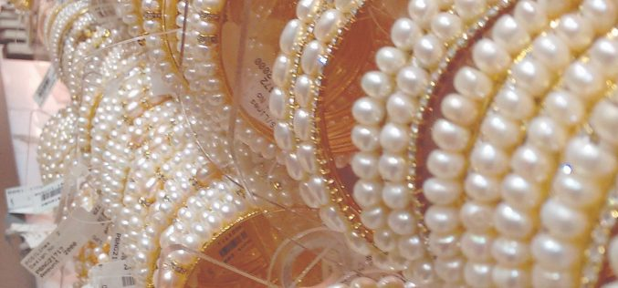 Mikimoto Pearls have Set Quality Standard for Other Pearls in the Market