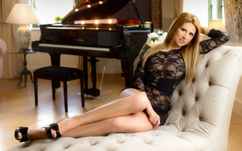 Why Would You Like To Book Elite VIP Escorts In London?