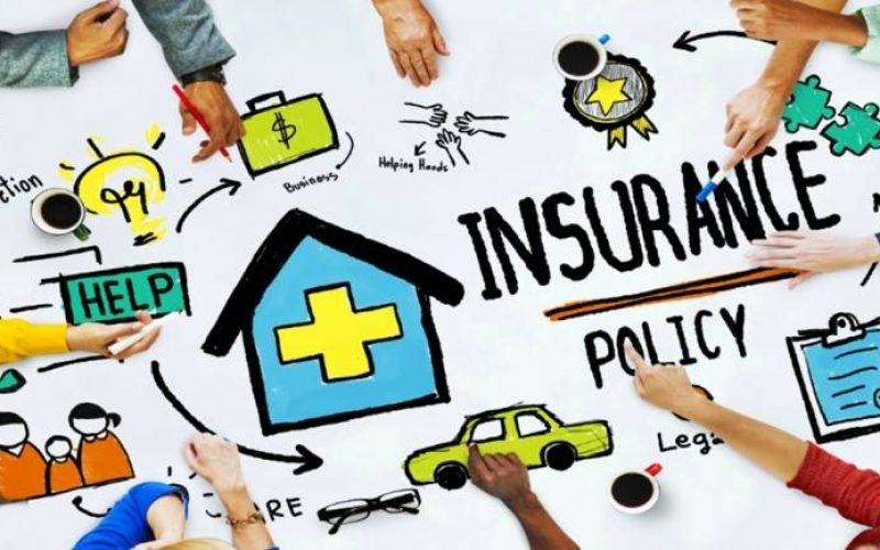 Fire Insurance Policy: Benefits & Features