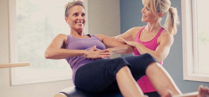 Why Should You Consider Personal Fitness Training Classes?