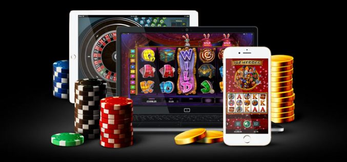A Guide for Casino Online Games for Beginners