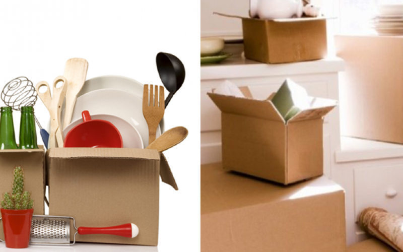 Find Out: Pros of Household Packing Services
