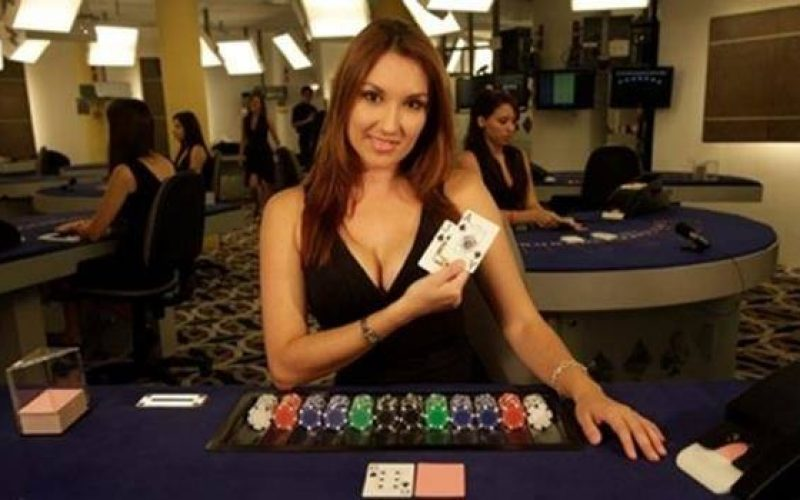 Getting The Best Online Casino With The Given Essentials
