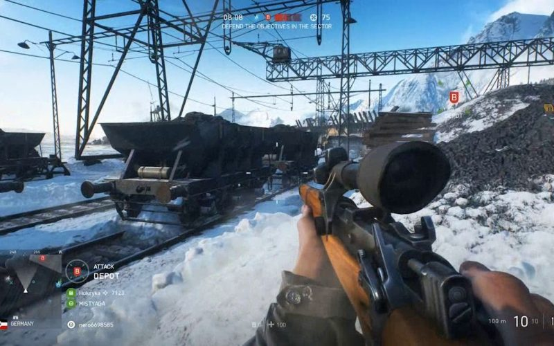 Battlefield 5 Hack – An Effective Method To Get Progress In The Game!