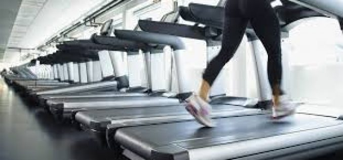 Purchase Treadmill Online in India