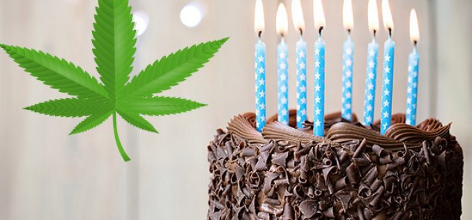 e you looking for a place to throw a marijuana birthday party?