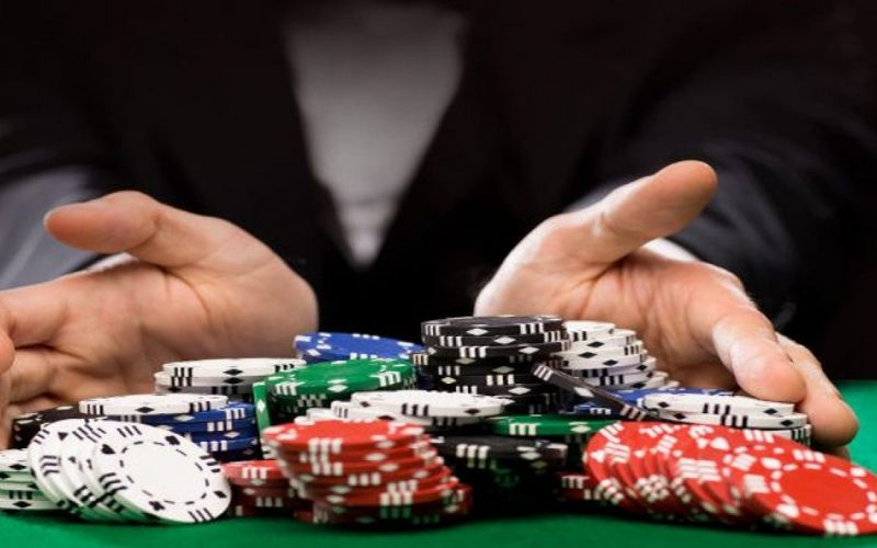 Why Poker Is Considered As Most Advanced Gambling Game?