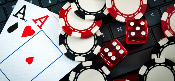 Mistakes Online Casinos Users Make