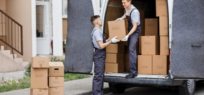 Interstate moving: tips for planning moving between states