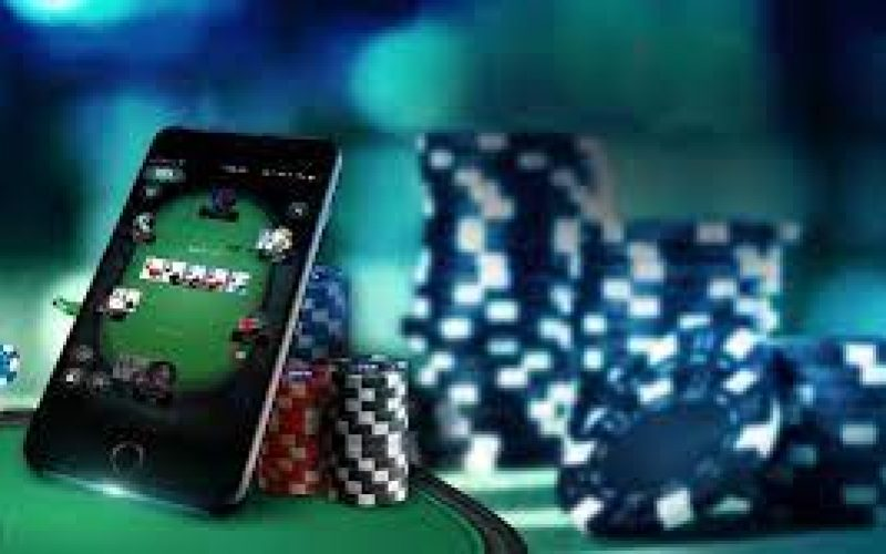 How Online For Free On line casino Game titles Runs