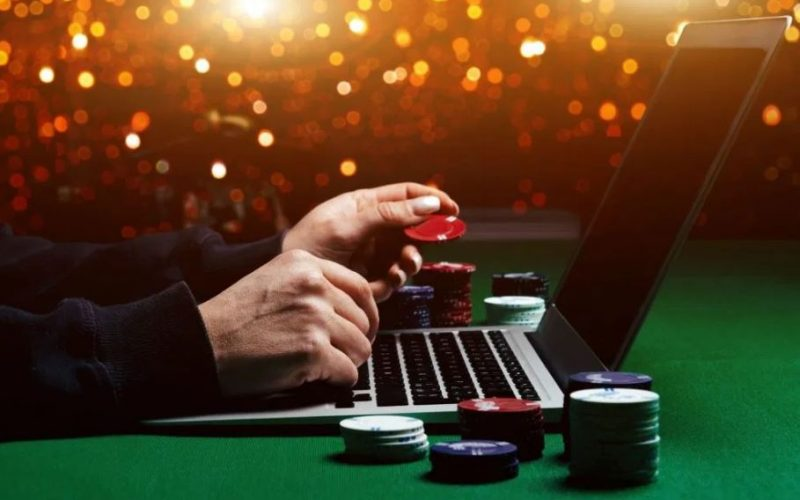 Keeping the risks associated with online gambling to an absolute minimum