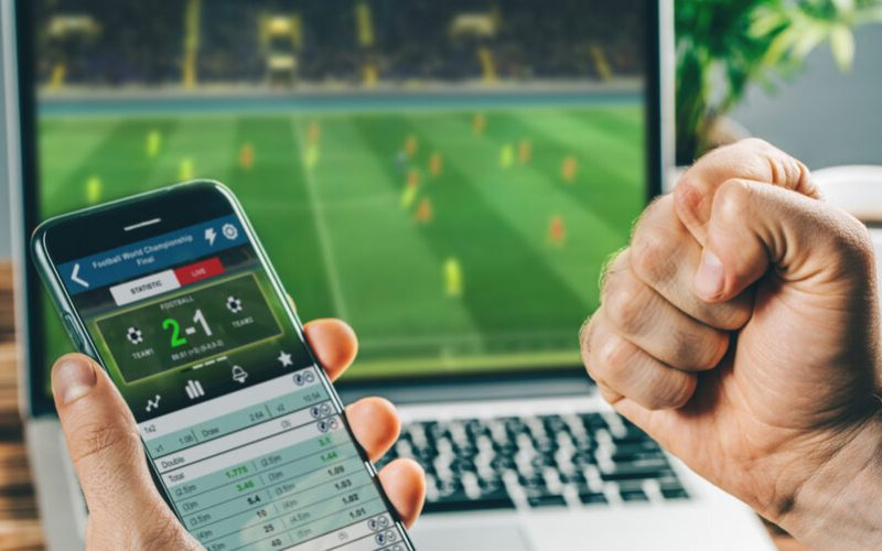 Football (แทงบอล) Betting Tips – How To Make Money By Taking The Odds On Your Side!