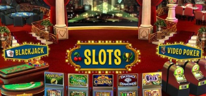 Getting to know about consumer banking and online gambling establishments